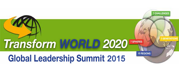 TWGLS IV: 12-16 October 2015 (Seoul, South Korea)